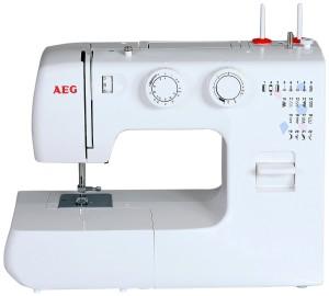 380 - AEG Nähmaschine
