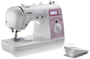 Innov-is 10a - Brother Nähmaschine
