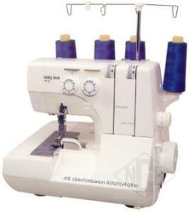 BLS 4 - Baby Lock Overlock Nähmaschine