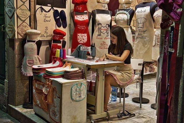 Worauf ist zu achten beim Kauf einer Nähmaschine?