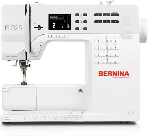 bernina 325 nähmaschine