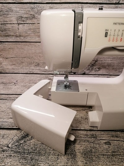 Janome 920 Fadenspannung